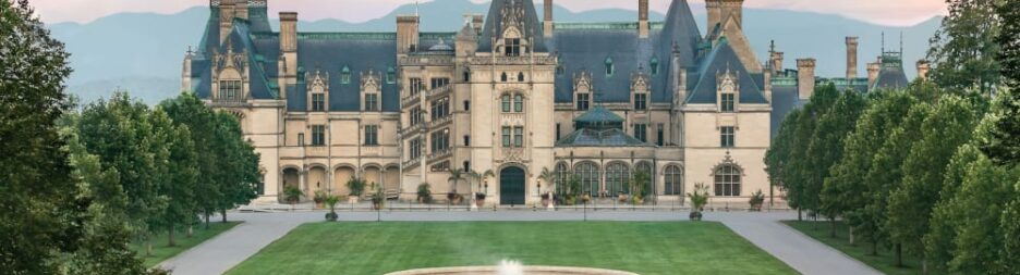 Local's Guide to Visiting the Biltmore Estate, The Asheville Bed & Breakfast Association