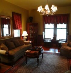 Engadine Inn & Cabins, The Asheville Bed & Breakfast Association