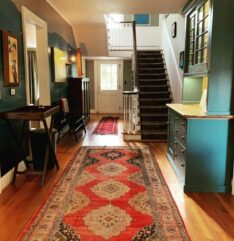The Applewood Manor, The Asheville Bed & Breakfast Association