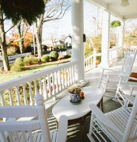 Home, The Asheville Bed & Breakfast Association