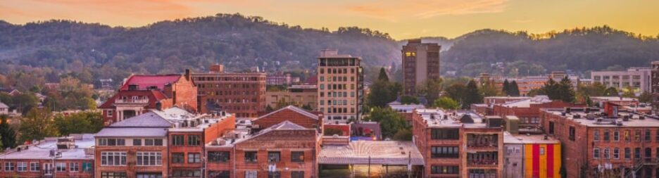36 Hours in Asheville, NC – Pandemic Edition, The Asheville Bed & Breakfast Association