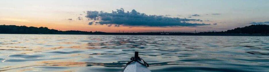 SUP, Kayak, & Canoe Asheville This Summer, The Asheville Bed & Breakfast Association