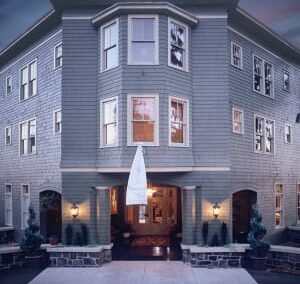 Our Inns, The Asheville Bed & Breakfast Association