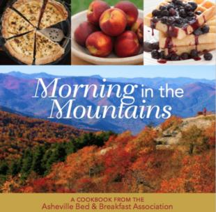 Cookbook, The Asheville Bed & Breakfast Association